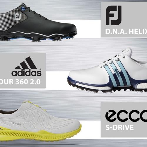 Podcast #255 - Fantastic Fall Footwear