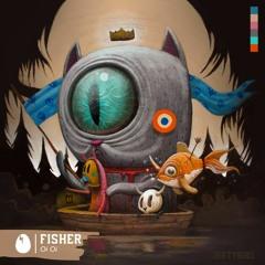 Premiere: Fisher 'Ya Didn't'