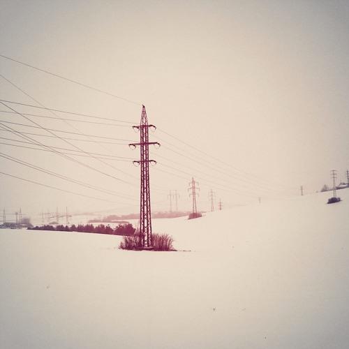 wlr031 the prairie lines - eyes down slowdown