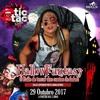 DJ Fran Albuquerque @ Tic Tac Halloween Fantasy Live Set