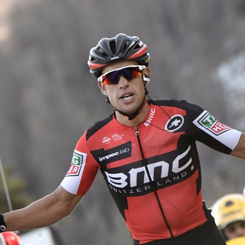 Zwift SBS Cycling Podcast - Exclusive chat with Richie Porte on racing again, TDF2018 and a lot more