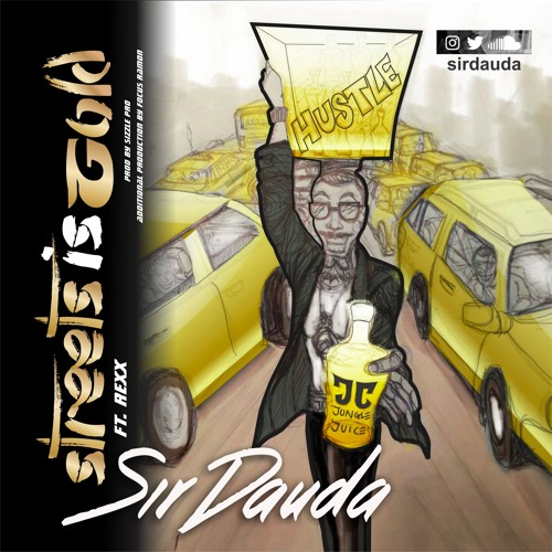 Streets Is Gold