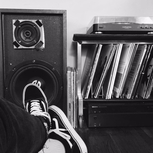 Camden Unreleased Tracks in Progress