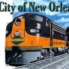 City Of New Orleans - Burton Trent ( Arlo Guthrie)