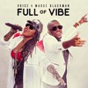 Voice x Marge Blackman - Full Of Vibe