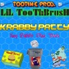 Krabby Patty (Yung Raphie Diss Track) DmConn and Toothie Prod.