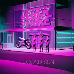 Derek Strike - Second Sun