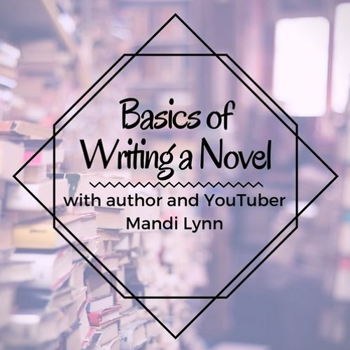 Basics Of Writing A Novel