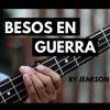 Morat, Juanes - Besos En Guerra [Unplugged cover]