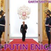 6 FROM CONFUSING CROSSROADS TO THE CLEAR PATH INTO FUTURE WHO IS VLADIMIR PUTIN?