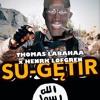 Thomas Labahå X Henrik Løfgren - Su Getir (Warra Warra)
