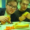 I Want Food (Philly Cheesesteak) [Extended Version] // Patty Patrol