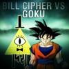 Son Goku vs Bill Cipher - Santano Rap Battles.