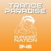 Euphoric Nation - Trance Paradise 346 2017-11-02 Artwork