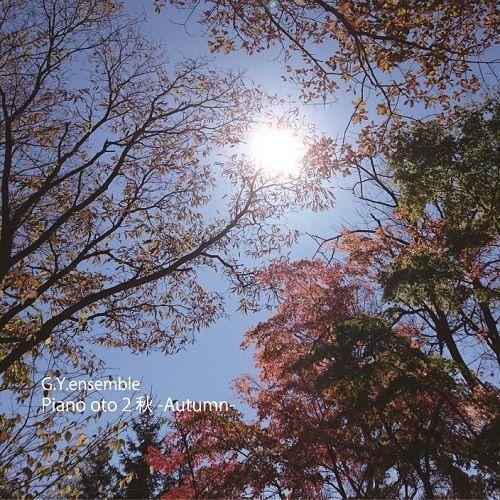 Piano oto2  Autumn / G.Y.ensemble (GRNY-552)