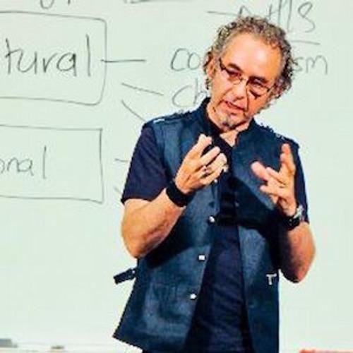 Alan Hirsch: Revitalizing Church with the Ephesians 4 Blueprint