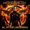 All My Love (feat. Ariana Grande) (Instrumental)