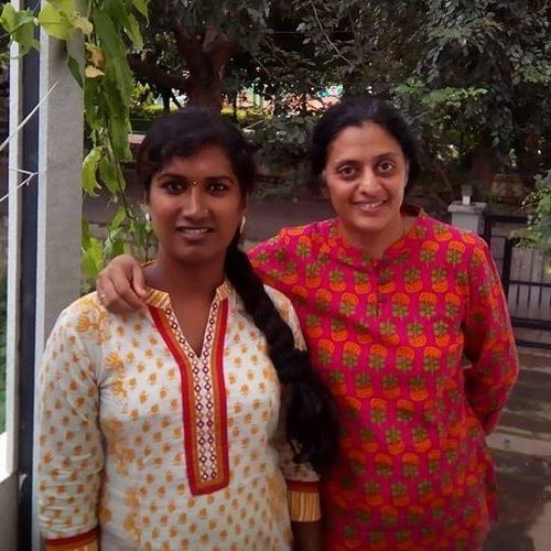 SwachaGraha Episode - 6 With Krupa Sitharam RJ Priyanka