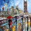 Gentle Rain - with Jamie Rhind