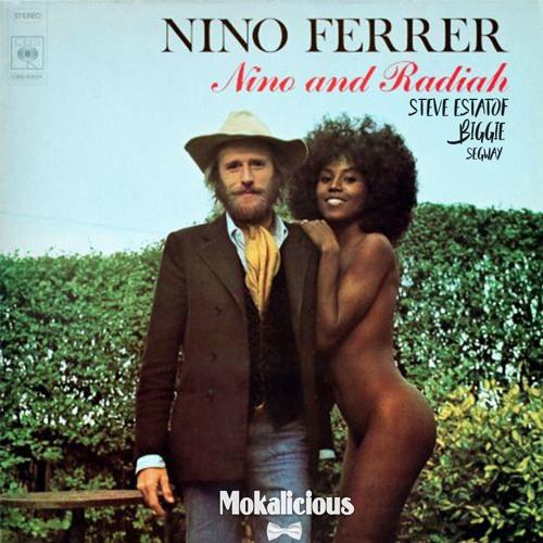 Le Sud-Nino Ferrer/Steeve Estatof/Segway feat Mokalicious Vj