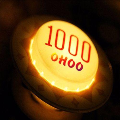 1000 оноо