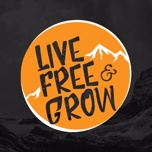Live Free & Grow #8: Lifestyles of Hunting with Nathan Pickney of the Mentor the Hunt