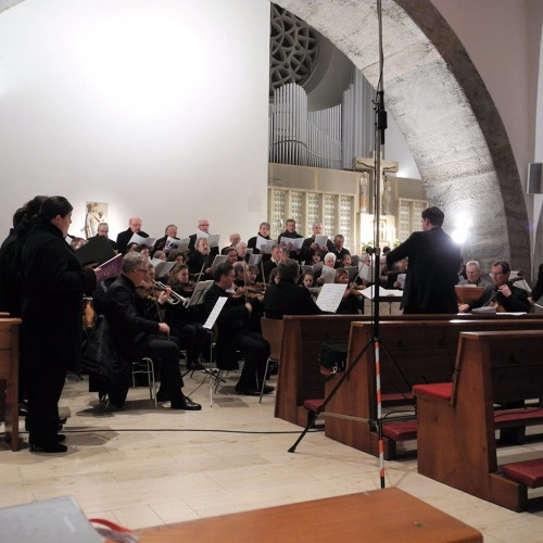 Patrozinium 2017 - Haydn Theresienmesse