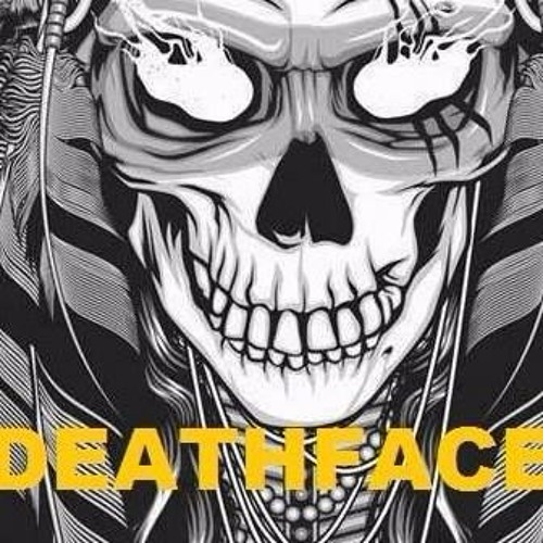 DEATH FACE _ BAMBAMJAM