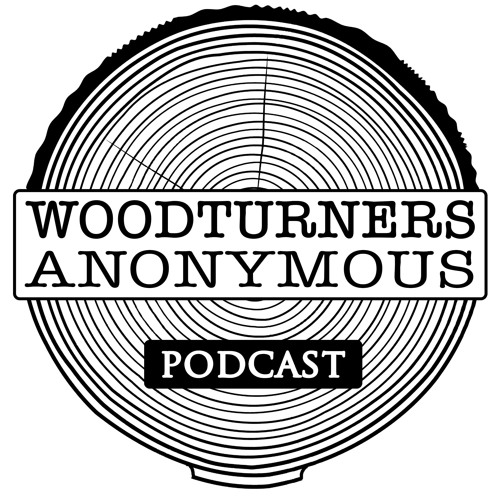 WTA Podcast Episode 20 - Non Wood Turning