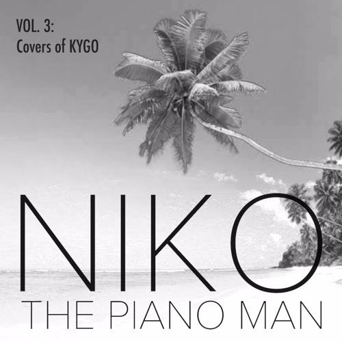 Baixar You're The Best Thing About Me - U2 & Kygo (Niko the Piano Man Cover) - Niko Kotoulas