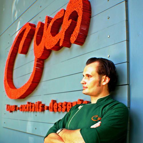 Cuca Jimbaran Bali in Asia's Top 10 - Chef Kevin Cherkas -Veronica Matheson