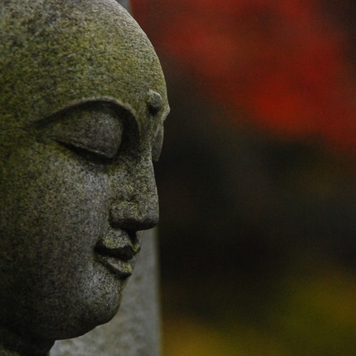 The Buddha's Holiday【with Gehaka (Jaw Harp)】