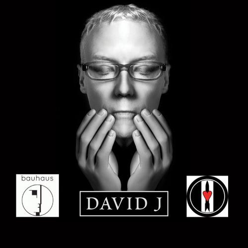 David J from Bauhaus