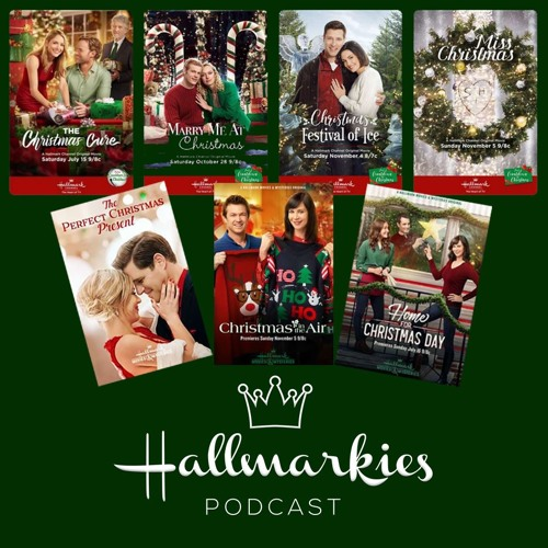 Hallmarkies: Christmas Week 1 Movie Reviews