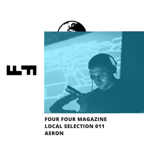 Local Selection Mix #22: Aeron