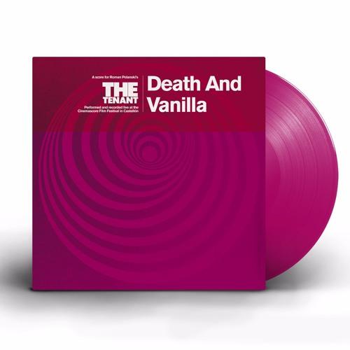 Death And Vanilla - Dioz Delirium