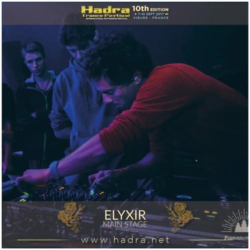 ELYXIR - DJ - 09.09 - 11h30