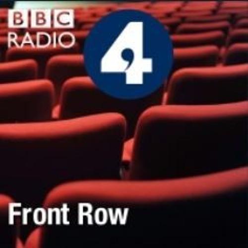 Bomberg Exhibition on BBC Radio 4 (Front Row)- Ben Uri Gallery