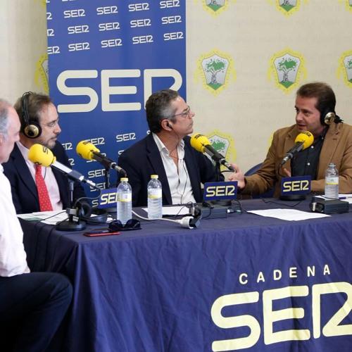 20171108 Reactivación de infraestructuras en Mairena, en la Cadena SER (y 2)