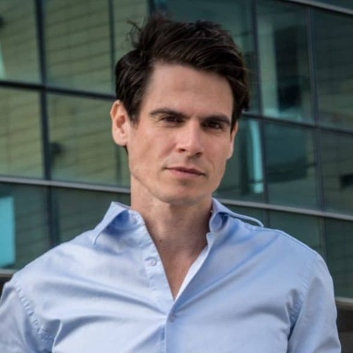 Blockchain Podcast #26 - David Malits ICO Public Relations and Marketing Expert