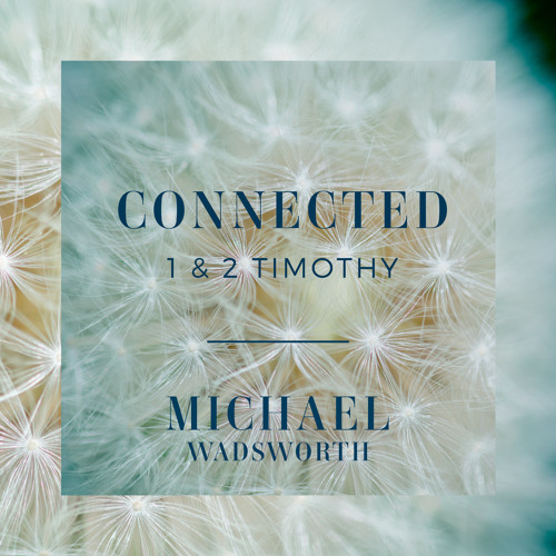 Michael Wadsworth and Jen Smith - Connected - Distinct but not distant