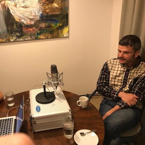 CZ Podcast 181 - od Atari k Mall.cz, Ondřej Fryc