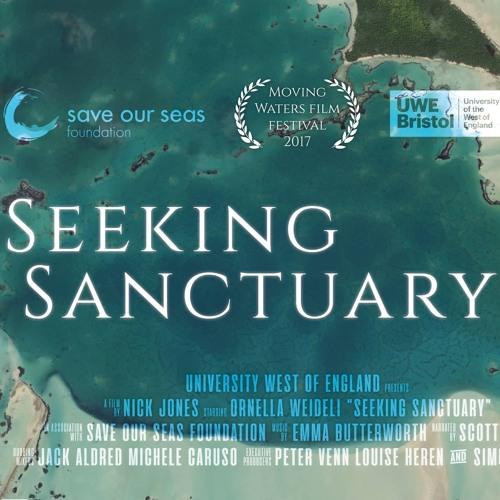 Seeking Sanctuary Main Titles