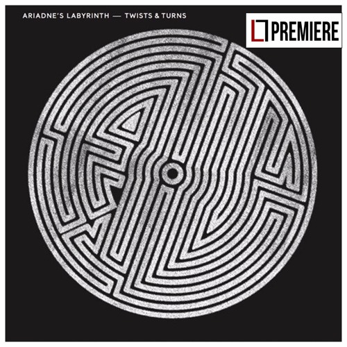 PREMIERE: Ariadne's Labyrinth - Big Up Fussy (TM66)