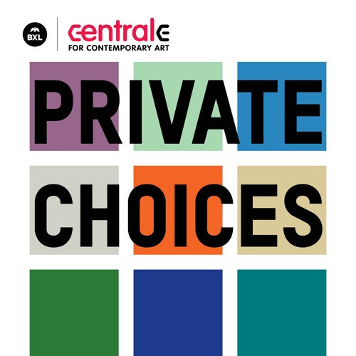 Private Choices - Collection Famille Servais:  L'art comme reflet dela nature humaine