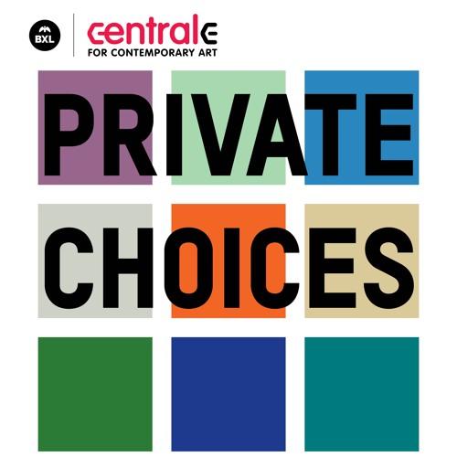 CENTRALE - Private Choices - Nicole et Olivier G.: La création au plus proche de l'engagement