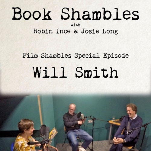 Book Shambles - Film Shambles Special Episode with Will Smith