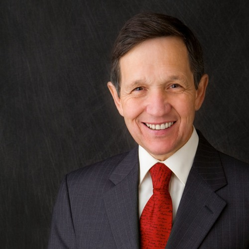 Kucinich on Sirius XM on the Dr. Wilmer Leon Show