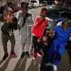Gbanga x PNV Jay (Jay Blixky)- RIDIN