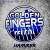 Golden Fingers - Hammer (Club Mix)